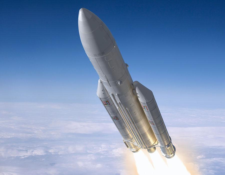 Projekt Ariane 5