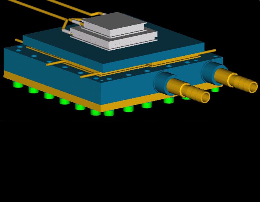 Projekte Elektromechanik 2