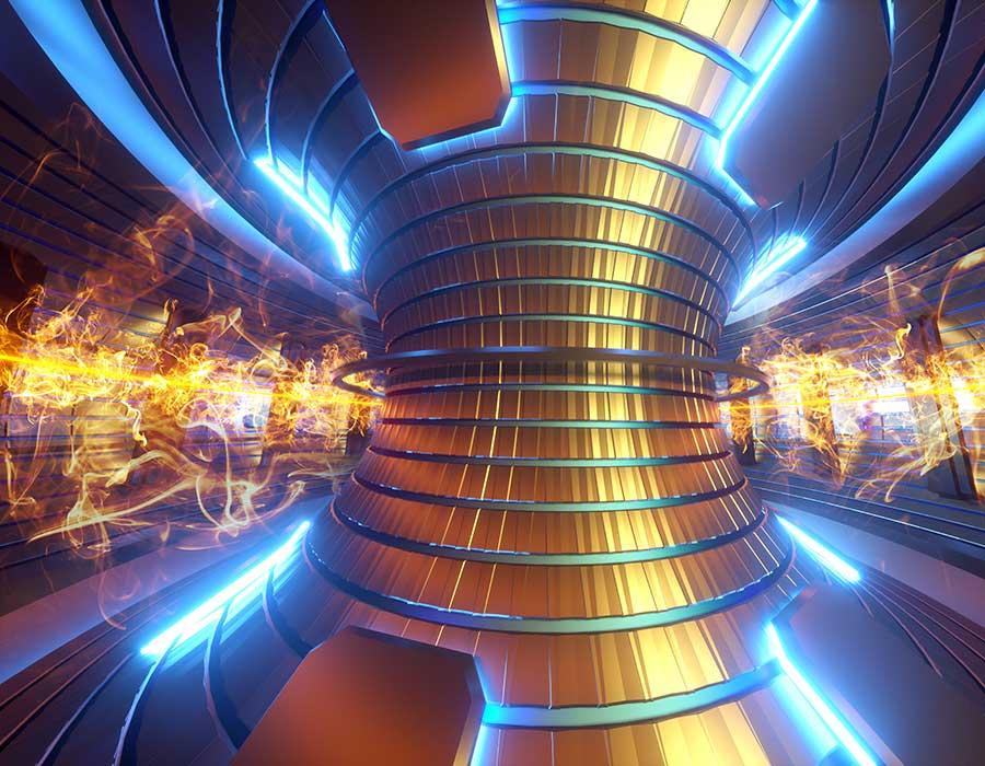 Rescher Projekt ITER